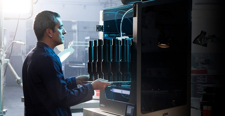 large volume 3D printers (L)