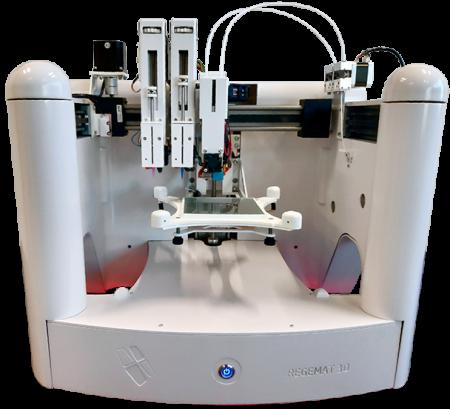 REG4LIFE REGEMAT3D - Bioprinting