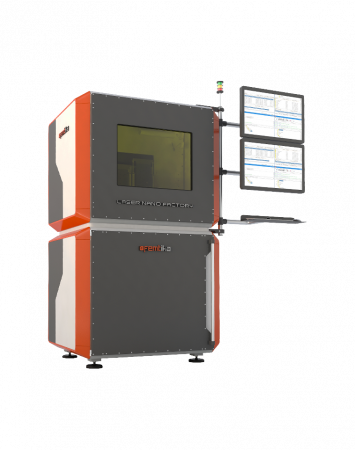 Laser Nanofactory Femtika - Resin