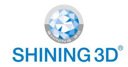 EXScan S Shining 3D - 3D capture