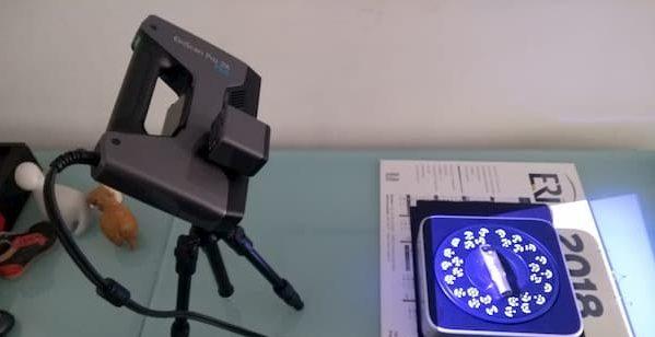 Shining 3D EinScan Pro 2X Plus review