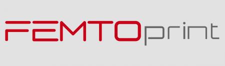 FEMTOprint Platform FEMTOprint - 3D printers