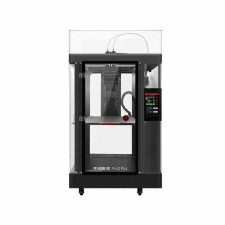 Pro3 Plus Raise3D - 3D printers