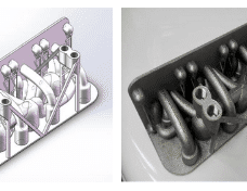 The metal 3D printing certification challenge