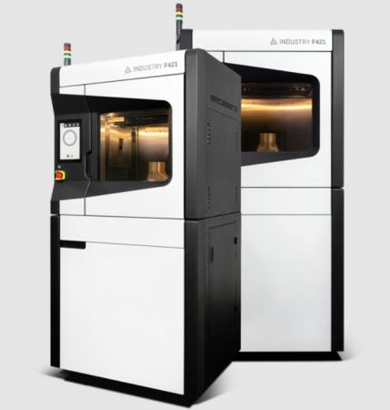 INDUSTRY F421 3DGence - 3D printers