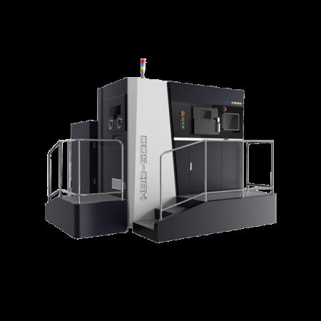 HBD Series HBD3D - 3D printers