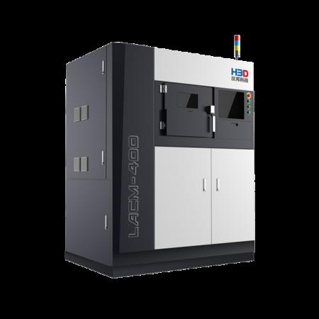 LACM Series HBD3D - 3D printers