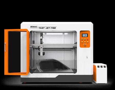 FAST-JET-780 IEMAI 3D - 3D printers