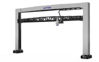 Platypus X12 LUYTEN - 3D printers