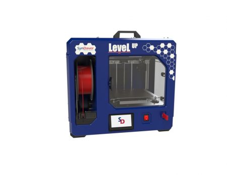 LeveL UP SynDaver - 3D printers