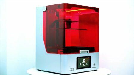 LC Opus Photocentric - 3D printers